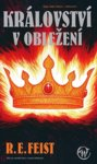 Czech - A Kingdom Besieged cover by Milan Fibiger