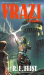 Czech - Krondor the Assassins cover by Thomas Thiemeyer