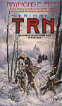 Czech - Stribrny trn - Cover by Luis Royo