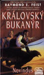 Czech - Kralovsky Bukanyr - Novindus - Cover by Don Maitz