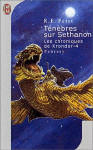 France - Ténèbres sur Sethanon - Cover by Vincent Dutrait