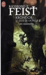 France - Krondor : les Assassins - Cover by Laurent Beauvallet