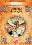 France - L'héritage du dragon - Cover by Stephane Collignon