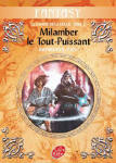 France - Milamber le Tout-Puissant - Cover by Stephane Collignon