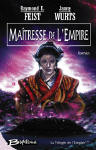 France - Mistress of the Empire cover by Stephane Collignon