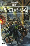 France - Prince of the Blood cover by Stephane Collignon