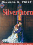 France - Silverthorn - Cover by Don Maitz