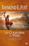 France - Une Couronne en péril - Cover by Marc Simonetti