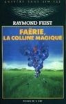 France - Faerie Tale cover by Wojtek Siudmak