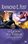 France - la légion de la terreur - Cover by Steve Stone