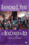 France - The Kings Buccaneer cover by Stephane Collignon