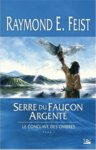 France - Serre du faucon argenté - Cover by Stephane Collignon