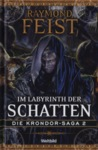 Germany - Im Labyrinth der Schatten - Cover by Unknown