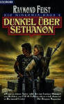 Germany - A Darkness at Sethanon cover by Ferenc Regos