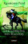 Germany - Der Lehrling des Magiers - Cover by Unknown