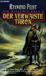 Germany - Der Verwaiste Thron - Cover by Ferenc Regos