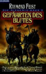 Germany - Prince of the Blood cover by Ferenc Regos
