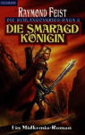 Germany - Shadow of a Dark Queen cover by Ferenc Regos