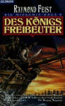 Germany - Des Konigs Freibeuter - Cover by Ferenc Regos