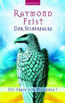 Germany - Der Silberfalke - Cover by Tim White