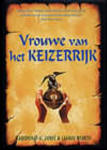 Netherlands - Mistress of the Empire cover by Nico Keulers