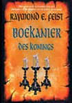 Netherlands - The Kings Buccaneer cover by Nico Keulers