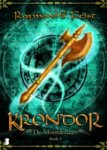 Netherlands - Krondor the Assassins cover by Unknown