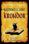 Netherlands - Krondor the Assassins cover by Nico Keulers