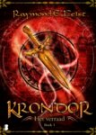 Netherlands - Krondor the Betrayal cover by Unknown