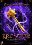 Netherlands - Krondor - Traan der Goden - Cover by Unknown