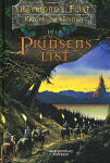 Sweden - Prinsens List - Cover by Geoff Taylor