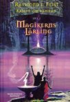 Sweden - Magikerns Lärling - Cover by Geoff Taylor