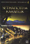 Turkey - Sethanon'da Karanlýk - Cover by Geoff Taylor