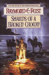 Australia - Shards of a Broken Crown cover by Geoff Taylor