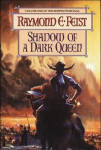 Australia - Shadow of a Dark Queen cover by Geoff Taylor