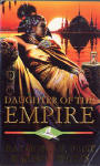 UK - Daughter of the Empire - Cover by Geoff Taylor