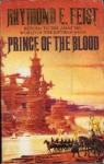 UK - Prince of the Blood cover by Geoff Taylor