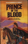 UK - Prince of the Blood cover by Kevin Johnson