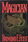 US - Magician cover by David Gatti
