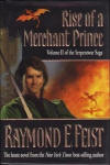 US - Rise of a Merchant Prince cover by Daniel Horne
