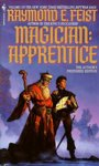 US - Magician Apprentice - Cover by Don Maitz