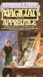 US - Magician Apprentice - Cover by Kevin Johnson