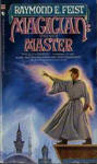 US - Magician Master - Cover by Kevin Johnson