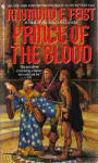 US - Prince of the Blood cover by Don Maitz
