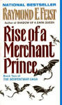 US - Rise of a Merchant Prince cover by Unknown