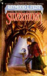 US - Silverthorn - Cover by Kevin Johnson