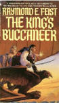 US - The Kings Buccaneer cover by Don Maitz