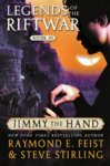 US - Jimmy the Hand cover by Geoff Taylor