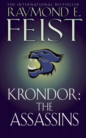 UK Krondor the Assassins 2011