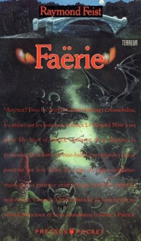 France - Faërie - Cover by Kena